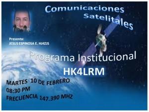 institucional 10de febrero