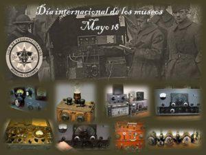 MUSEOS DE RADIO