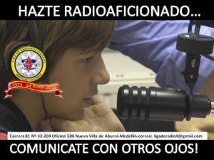 HAZTE RADIOAFICIONADO